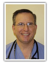 Dr. Glen Atlas, MD, MSC