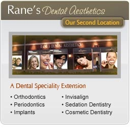 Rane's Dental Aesthetics
